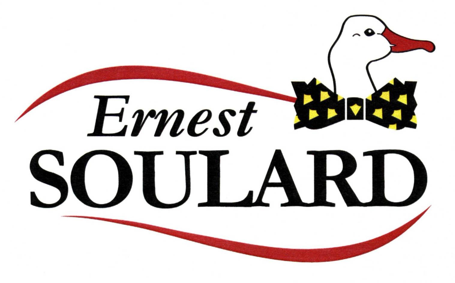 Ernest Soulard